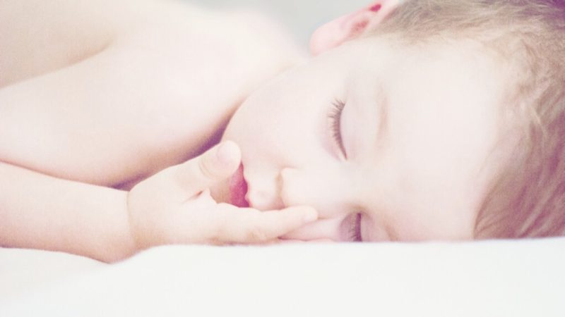 """""""My child just doesn't need much sleep."""" FALSE.  Here is why"""
