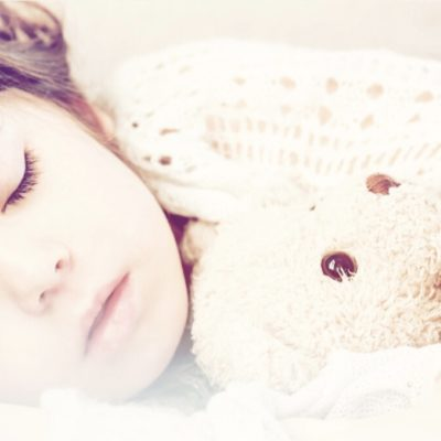 The science behind your child's sleep schedule